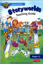 Storyworlds Reception Stages 1-3 Teaching Guide