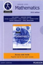 Pearson Baccalaureate Higher Level Mathematics Ebook Only Edition for the IB Diploma