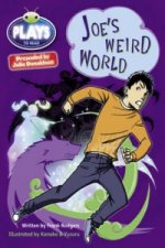 BC Plays Blue (KS2) Joe's Weird World