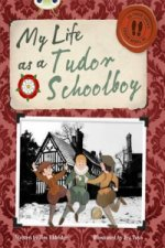 BC NF Grey B/4C in His Shoes: My Life as a Tudor Schoolboy 6-pack