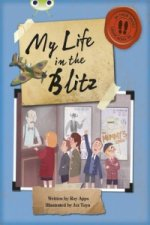 BC NF Blue B/4A (KS2) in Her Shoes: My Life in the Blitz 6-pack