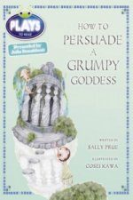 BC Plays Red (KS2) How to Persuade a Grumpy Goddess 6-pack