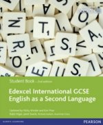 English as a Second Language Student Book with Etext
