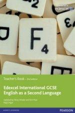 English as a Second Language Teacher's Book