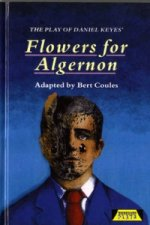 Play of Flowers for Algernon