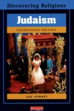 Discovering Religions: Judaism Foundation Edition