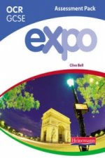 Expo OCR GCSE French Assessment CD