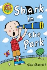 Jamboree Storytime Level A: Shark in the Park Little Book (6 Pack)