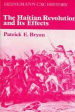 Haitian Revolution and Its Effects
