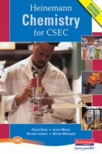 Chemistry for CXC New Edition