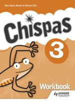 Caribbean Primary Spanish Workbook Level 3