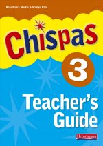 Caribbean Primary Spanish Teacher's Guide Level 3