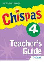 Caribbean Primary Spanish Teacher's Guide Level 4