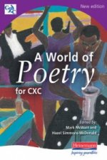 World of Poetry for CXC