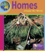 PYP L5 Homes Around the World 6 Pack