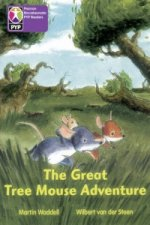 Primary Years Programme Level 5 the Great Tree Mouse Adventure 6 Pack