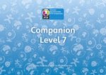 Primary Years Programme Level 7 Companion Class Pack of 30
