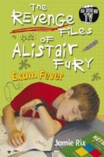 Revenge Files of Alistair Fury: Exam Fever