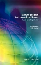 Everyday English for International Nurses