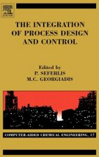 Integration of Process Design and Control