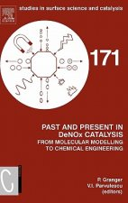 Past and Present in DeNOx Catalysis