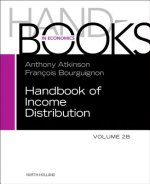Handbook of Income Distribution