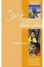 Just Right (US) - Elementary Workbook B