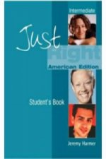 Just Right (US) - Intermediate Workbook B