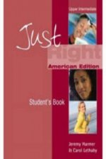 Just Right - Upper Intermediate Book A