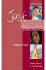 Just Right (US) - Upper Intermediate Workbook A