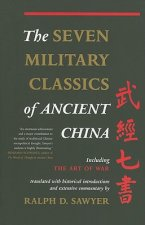 Seven Military Classics Of Ancient China