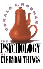 Psychology of Everyday Things