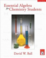 Essential Algebra for Chemistry Students