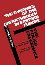 Dynamics of the Breakthrough in Eastern Europe