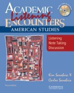 Academic Listening Encounters: American Studies Student's Book with Audio CD