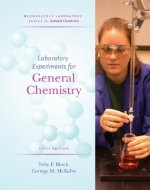 Lab Experiments for General Chemistry