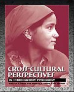 Cross-Cultural Perspectives in Introductory Psychology (with InfoTrac)