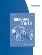 Workbook for Hansen's Business Math