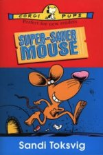 Super-saver Mouse
