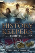 History Keepers: Nightship to China