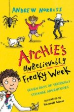 Archie's Unbelievably Freaky Week