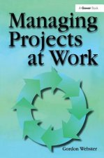Managing Projects at Work