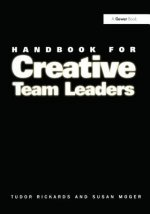 Handbook for Creative Team Leaders