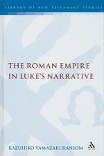 Roman Empire in Luke's Narrative