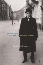 Faber Book of 20th Century German Poems