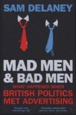 Madmen and Badmen