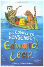 Complete Nonsense of Edward Lear