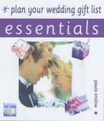Plan Your Wedding Gift List