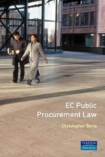 Public Procurement Law in the EC