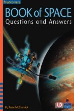 Four Corners: The Book of Space (Pack of Six)